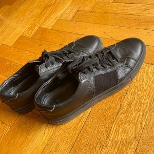 Lightly Worn Greats Black Royales